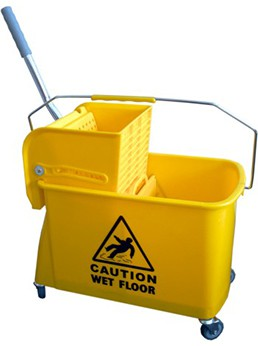 Buckets-on-Castors-with-Wringers