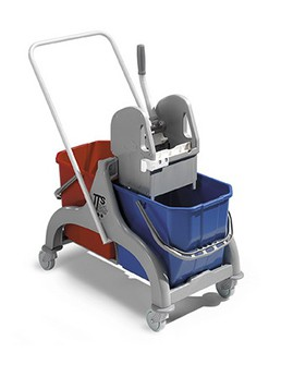 Double-Trolleys-with-Buckets-and-Wringers