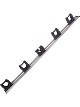 Wall Rail Brackets