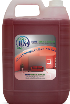 all purpose cleaning gel