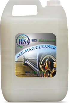 alu mag cleaner