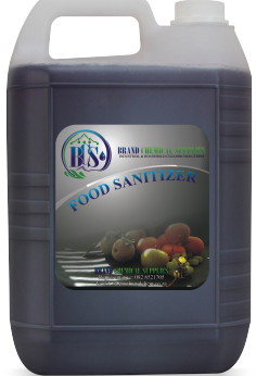 food sanitizer