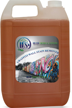 graffite wall stain remover