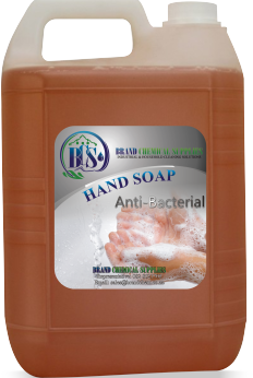 hand soap anit