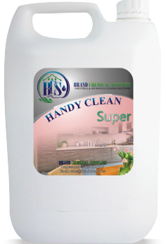handy clean super