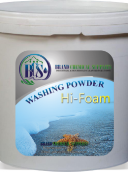 hi foam wasting powder